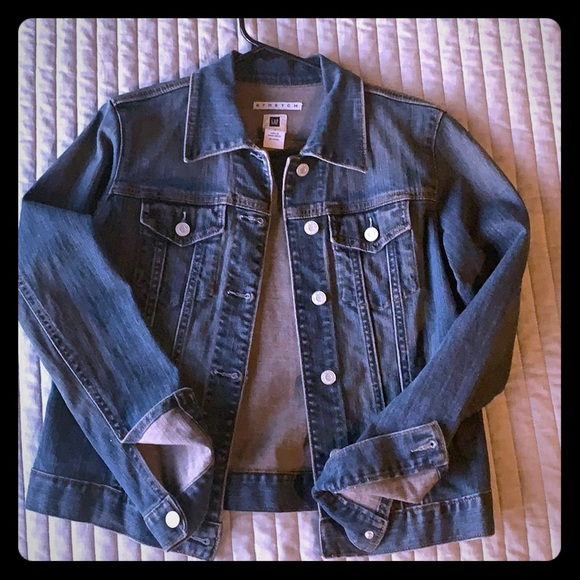 GAP Jackets & Blazers - GAP denim jacket, size M